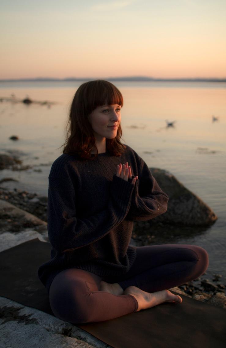 karen_meditasjon
